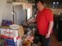 Otevírání letište a smažení vajec 2012